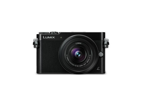 Panasonic Launches the World's Smallest Interchangeable Lens Camera with a Live View Finder [1]