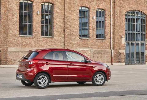 Nový Ford KA+ (5)