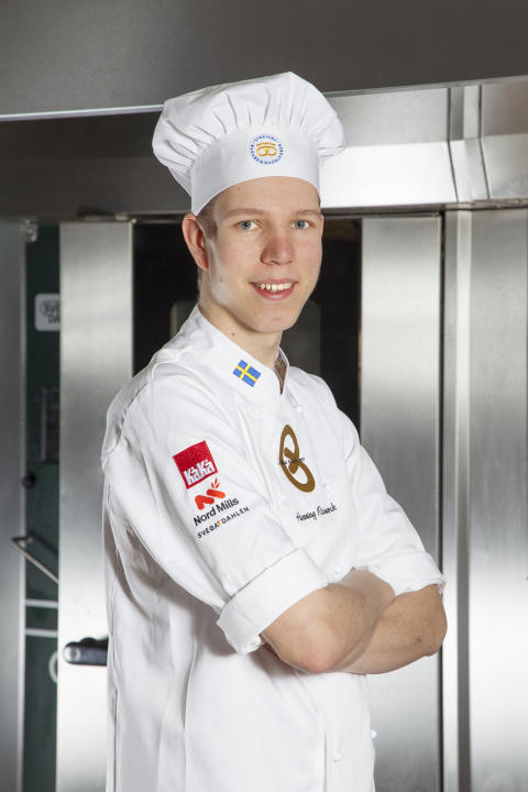 Henning Weimarck