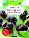 Boken Søtt og sunt er fylt med fristelser som er sukker- og glutenfrie