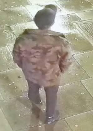 CCTV2 - Kilburn stabbings
