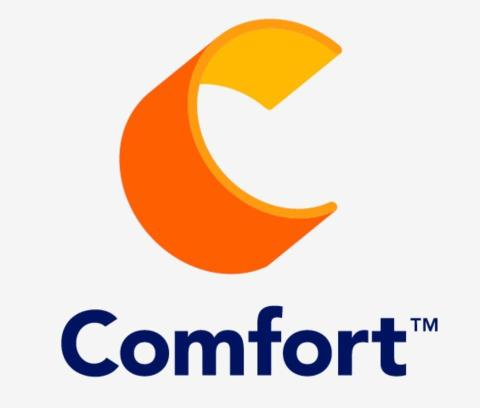 "Comfort Hotels voted ""Best Budget Hotel Chain"""