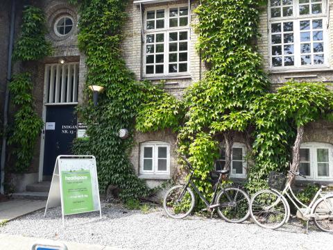 Socialministeren besøger headspace Odense