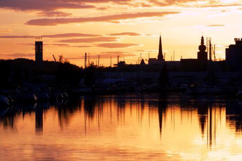 Northvolt opens R&D facility in the Stockholm Region