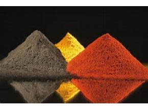 Global Iron Oxide Pigment Market Research Report 2017