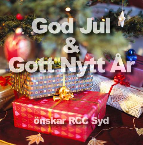 Nyhetsbrev december RCC Syd