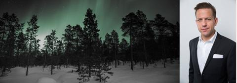 Nordic Cross alternativa kreditfond hittar värde när andra säljer