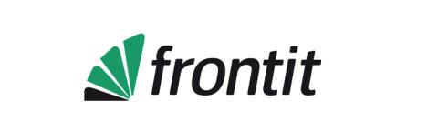 Frontit tecknar nytt ramavtal med Statens tjänstepensionsverk (SPV)