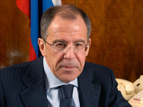 Russian Minister of Foreign Affairs Sergej Lavrov invited to speak at Arctic Frontiers 2017