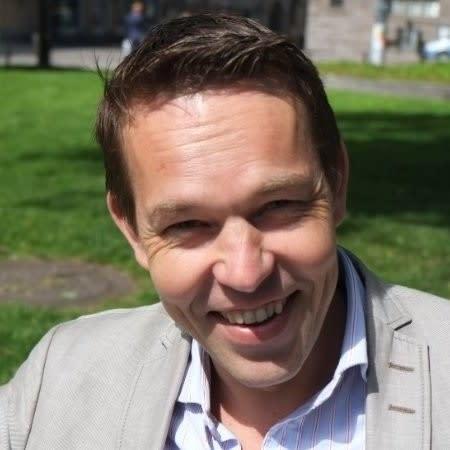 Tuomas Pippola blir ny VD för Nuuka Solutions