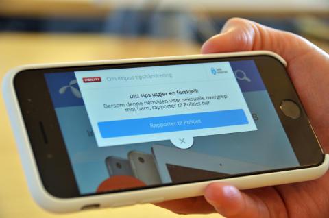 Bokmerke for Telenor-kunder