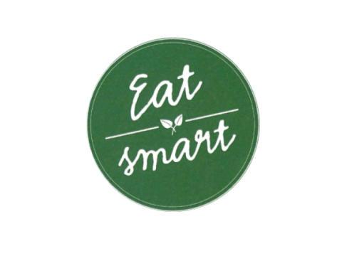 Eat Smart - vår guide till bättre hälsa och en bättre morgondag.