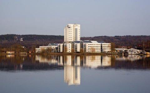Castellum skapar flexibla arbetsplatser i Jönköping