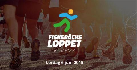 Startskott för Göteborgs nya löpartävling: Fiskebäcksloppet – tre hamnar!