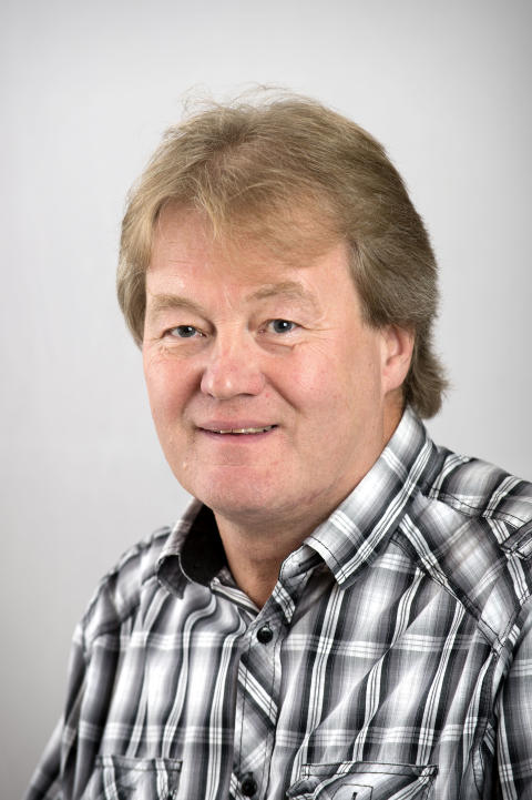 SkiStar AB Koncernledning - Bo Halvardsson