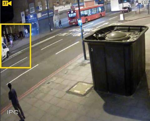 CCTV - Incident [2]