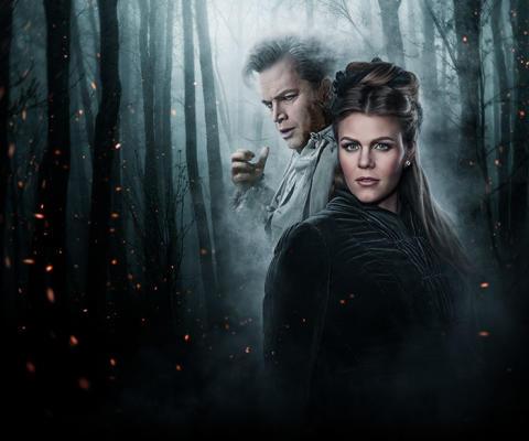 Live på bio i höst, direkt från Kungliga Operan: Dracula