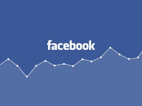 Hitta och tolka Facebook-statistik