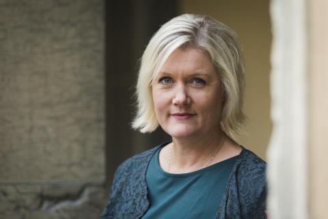 Lena Rådström Baastad - Socialdemokraterna