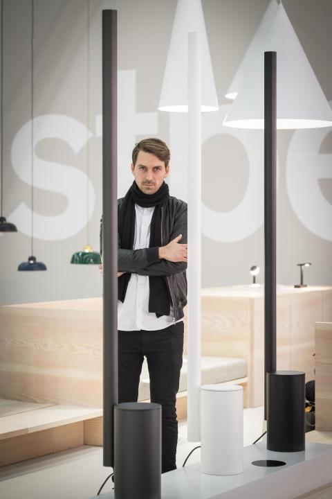 Vinnarna av Editors´ Choice 2016 - Stockholm Furniture & Light Fairs nya pris