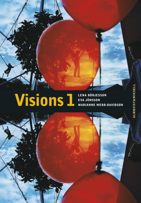 Visions 1–3