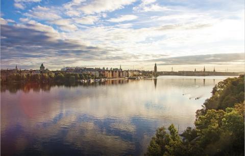 Stockholms stad skriver avtal med Exengo Installationskonsult