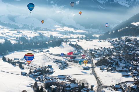 Winter-News aus dem Genferseegebiet