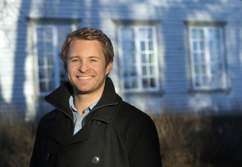 Simon Andre Olsen