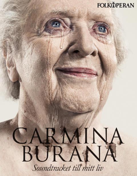 Carmina Burana på Folkoperan - om livet, döden och lite till