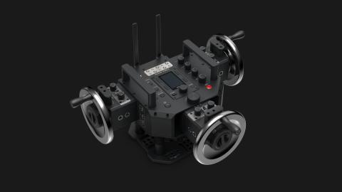 DJI präsentiert auf der NAB 2018 neues Filmequipment zur professionellen Gimbal-Steuerung für jeden Filmemacher