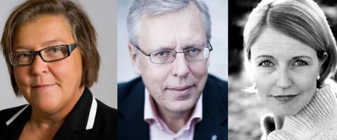Halling, Odell och Thand Ringqvist till Affärsracet