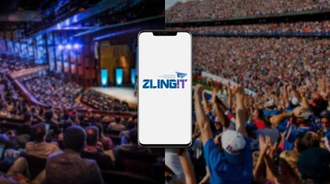 Zlingit fokuserar på nya produkter