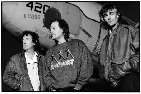 Pink Floyd annonserer multimedial gavepakke