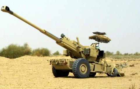 Artillery Systems Market Research 2019 – Extensive Report 2027 with Avibras Aerospace Industry S / A, BAE Systems, China North Industries Group Corporation, Denel SOC Ltd, Elbit Systems