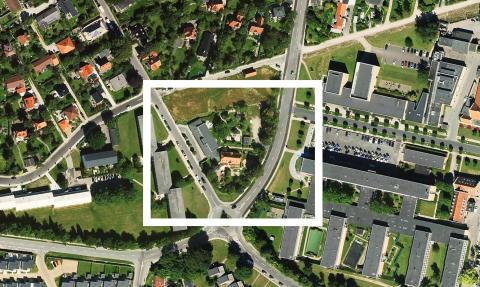 Aarhus Kommune bygger ny daginstitution i Risskov