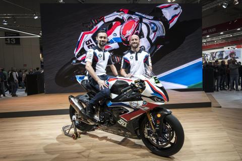 BMW Motorrad Motorsport