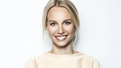 Karine Thyness, redaktør Det Nye