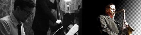 Felix Tani Trio feat. Tomas Franck - en av Sveriges största saxofonister och jazzmusiker till Moriskan