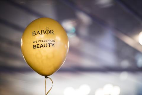 BABOR Sverige har öppnat kontor i Helsingborg