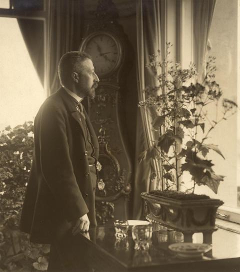 Prins Eugen