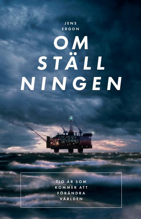 Boksläpp - Omställningen av Jens Ergon