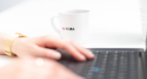 Visman liikevaihto Suomessa kasvoi 40 prosenttia