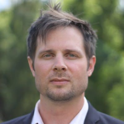 Christian Håkansson, Site Manager, Ingram Micro