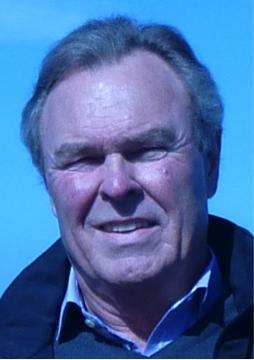 Göran Westling tillträder som Ateles nya styrelseordförande