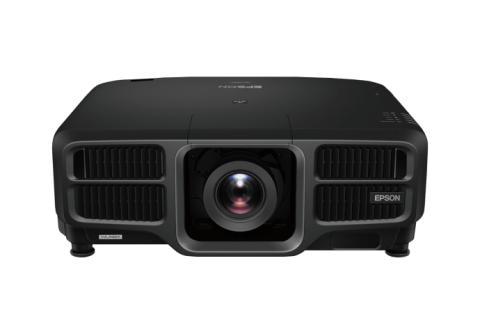 Epsonin asennettavien projektorien EB-L1000-mallistoon uusia jopa 15000 lumenin malleja