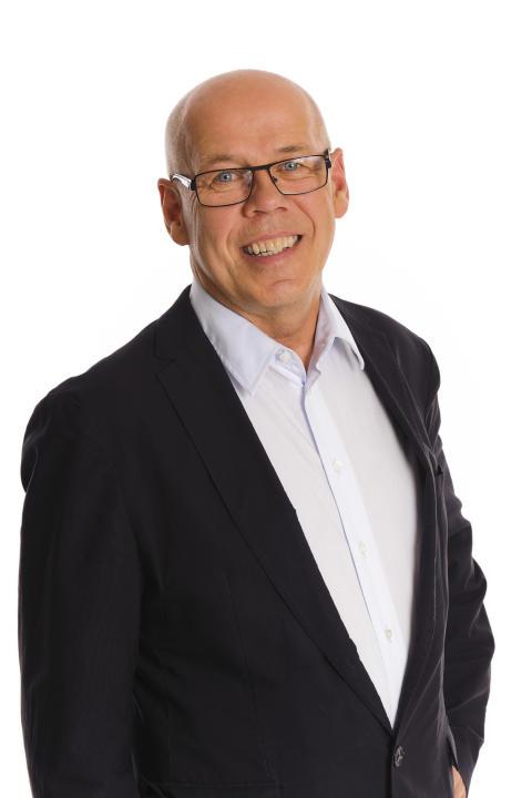 Karl-Ivar Jönsson, VD Midroc Electro Gruppen