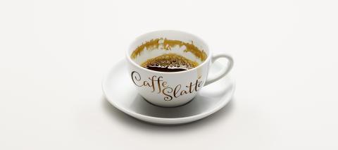 Löfbergs Caffe Slatte