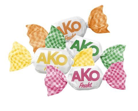 AKO Frukt 3