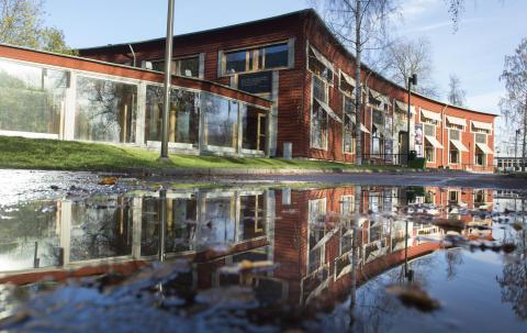 Högtryck över Värmlands Museum - närmare 70 000 besökare i sommar