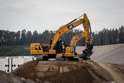 Nya Cat 320 och Cat 323, Next generation, Bålsta